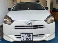 Daihatsu Mira ES 2018 Car for sale in Sri Lanka, Daihatsu Mira ES 2018 Car price