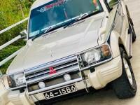 Mitsubishi Pajero 1992 SUV for sale in Sri Lanka, Mitsubishi Pajero 1992 SUV price