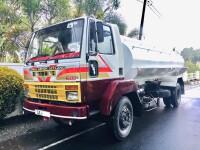 Ashok Leyland Cargo 1613 Bowser 2007 Truck for sale in Sri Lanka, Ashok Leyland Cargo 1613 Bowser 2007 Truck price