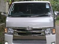 Toyota KDH GDH 201 2018 Van for sale in Sri Lanka, Toyota KDH GDH 201 2018 Van price