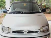 Nissan Serena 1998 Van for sale in Sri Lanka, Nissan Serena 1998 Van price
