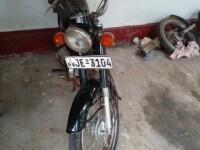 Honda CD90 2001 Motorcycle for sale in Sri Lanka, Honda CD90 2001 Motorcycle price