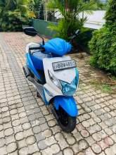 Bajaj Dio 2016 Motorcycle - Riyahub.lk