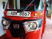 Bajaj RE 4 Stroke 2016 Three Wheel for sale in Sri Lanka, Bajaj RE 4 Stroke 2016 Three Wheel price