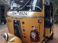 Bajaj 2 Stroke 1998 Three Wheel for sale in Sri Lanka, Bajaj 2 Stroke 1998 Three Wheel price