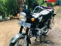 Bajaj Boxer-S 2007 Motorcycle for sale in Sri Lanka, Bajaj Boxer-S 2007 Motorcycle price