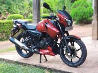TVS Apache 2014 Motorcycle for sale in Sri Lanka, TVS Apache 2014 Motorcycle price