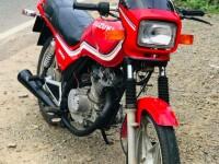 Suzuki GS125 1991 Motorcycle for sale in Sri Lanka, Suzuki GS125 1991 Motorcycle price