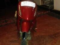 Hero Pleasure 2014 Motorcycle for sale in Sri Lanka, Hero Pleasure 2014 Motorcycle price