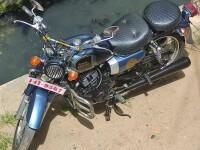 Honda CD 125 Gold 1991 Motorcycle for sale in Sri Lanka, Honda CD 125 Gold 1991 Motorcycle price