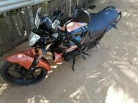Yamaha FZ S 2013 Motorcycle for sale in Sri Lanka, Yamaha FZ S 2013 Motorcycle price