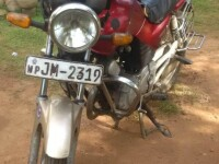 Yamaha Libero 2004 Motorcycle for sale in Sri Lanka, Yamaha Libero 2004 Motorcycle price
