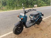 Honda Zoomer 2015 Motorcycle for sale in Sri Lanka, Honda Zoomer 2015 Motorcycle price