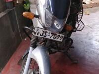 Bajaj Wind 125 2004 Motorcycle for sale in Sri Lanka, Bajaj Wind 125 2004 Motorcycle price