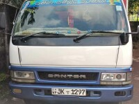 Mitsubishi Canter 2000 Lorry for sale in Sri Lanka, Mitsubishi Canter 2000 Lorry price
