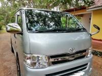 Toyota KDH 201 2012 Van for sale in Sri Lanka, Toyota KDH 201 2012 Van price