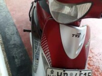 TVS Scooty Pept 2010 Motorcycle for sale in Sri Lanka, TVS Scooty Pept 2010 Motorcycle price