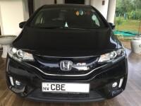 Honda Fit GP5 2017 Car for sale in Sri Lanka, Honda Fit GP5 2017 Car price