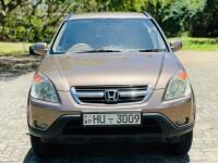 Honda CRV 2003 SUV for sale in Sri Lanka, Honda CRV 2003 SUV price