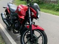 Honda Trigger 2014 Motorcycle for sale in Sri Lanka, Honda Trigger 2014 Motorcycle price