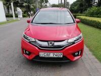 Honda Fit GP5 2015 Car for sale in Sri Lanka, Honda Fit GP5 2015 Car price
