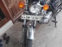 Suzuki GN 125 2007 Motorcycle for sale in Sri Lanka, Suzuki GN 125 2007 Motorcycle price