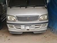 Toyota Hiace 1999 Van for sale in Sri Lanka, Toyota Hiace 1999 Van price