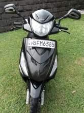Hero Dash 2017 Motorcycle for sale in Sri Lanka, Hero Dash 2017 Motorcycle price