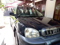 Hyundai Santa Fe 2004 SUV for sale in Sri Lanka, Hyundai Santa Fe 2004 SUV price