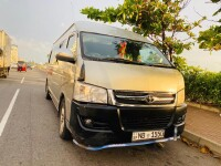 Micro Tourer 2011 Van for sale in Sri Lanka, Micro Tourer 2011 Van price