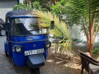 Piaggio Ape City 2011 Three Wheel for sale in Sri Lanka, Piaggio Ape City 2011 Three Wheel price