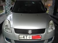 Suzuki Swift 2009 Car for sale in Sri Lanka, Suzuki Swift 2009 Car price