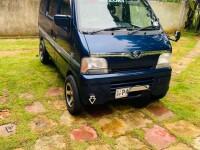 Suzuki Every 2001 Van for sale in Sri Lanka, Suzuki Every 2001 Van price