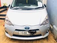Toyota Aqua S Limited 2012 Car for sale in Sri Lanka, Toyota Aqua S Limited 2012 Car price