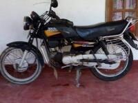Hero Honda Dawn 2005 Motorcycle for sale in Sri Lanka, Hero Honda Dawn 2005 Motorcycle price