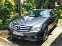 Mercedes-Benz C180 2009 SUV for sale in Sri Lanka, Mercedes-Benz C180 2009 SUV price