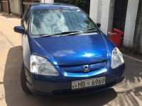 Honda Civic 2000 Car for sale in Sri Lanka, Honda Civic 2000 Car price