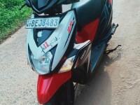 Yamaha Ray ZR 2016 Motorcycle for sale in Sri Lanka, Yamaha Ray ZR 2016 Motorcycle price