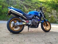 Honda Hornet 250 2007 Motorcycle for sale in Sri Lanka, Honda Hornet 250 2007 Motorcycle price