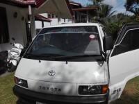 Toyota TownAce CR27 1991 Van for sale in Sri Lanka, Toyota TownAce CR27 1991 Van price
