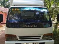 Isuzu Elf 1996 Lorry for sale in Sri Lanka, Isuzu Elf 1996 Lorry price