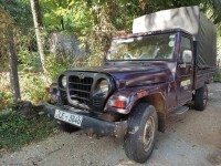 Mahindra Maxi Truck 2007 Lorry for sale in Sri Lanka, Mahindra Maxi Truck 2007 Lorry price