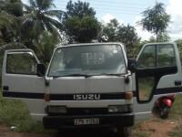 Isuzu Elf 1981 Lorry for sale in Sri Lanka, Isuzu Elf 1981 Lorry price