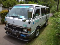 Toyota Hiace 1988 Van for sale in Sri Lanka, Toyota Hiace 1988 Van price