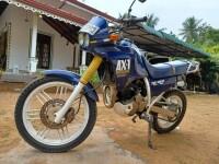 Honda AX-1 2010 Motorcycle for sale in Sri Lanka, Honda AX-1 2010 Motorcycle price