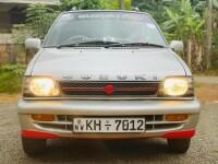 Maruti Suzuki 800 2008 Car for sale in Sri Lanka, Maruti Suzuki 800 2008 Car price