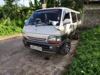 Toyota Dolphin 1994 Van for sale in Sri Lanka, Toyota Dolphin 1994 Van price