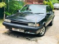 Toyota Carina AT150 1985 Car for sale in Sri Lanka, Toyota Carina AT150 1985 Car price