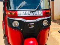 Bajaj RE 2 Stroke 2017 Three Wheel for sale in Sri Lanka, Bajaj RE 2 Stroke 2017 Three Wheel price