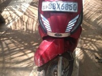 Mahindra Gusto 2014 Motorcycle for sale in Sri Lanka, Mahindra Gusto 2014 Motorcycle price